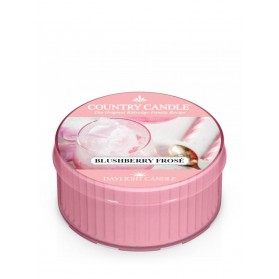 Blushberry Frose Daylight Country Candle