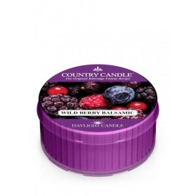 Wild Berry Balsamic Daylight Country Candle