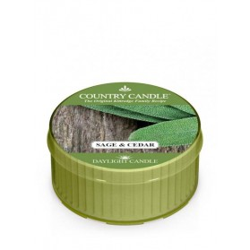 Sage & Cedar Daylight Country Candle