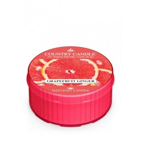 Grapefruit Ginger Daylight Country Candle