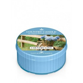 Country Love Daylight Country Candle