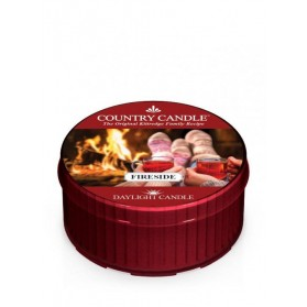 Fireside Daylight Country Candle