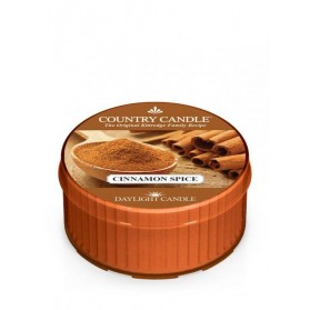 Cinnamon Spice Daylight Country Candle