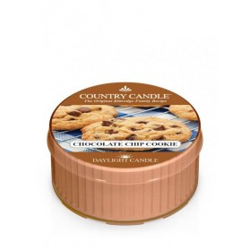 Chocolate Chip Cookie Daylight Country Candle