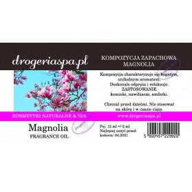 Olejek zapachowy Magnolia 12ml
