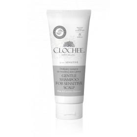 Delikatny szampon do wrażliwej skóry gło 100ml