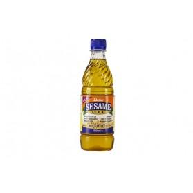 Olej sezamowy 500ml spożywczy i kosmetyczny