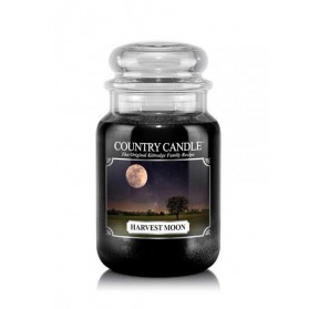 Harvest Moon Country Candle słoik duży
