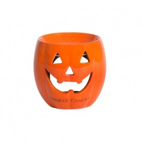 "Halloween ""Pumpkin"" kominek"