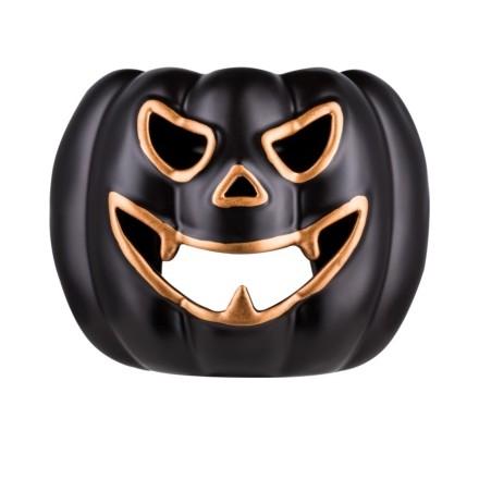 "Halloween ""Pumpkin"" kominek"