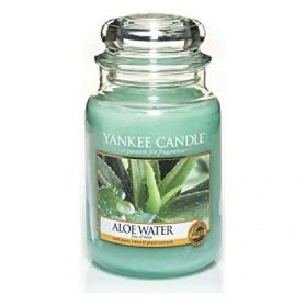 Aloe Water wosk