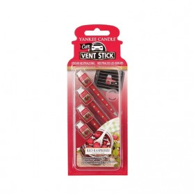 Red Raspberry Car vent stick