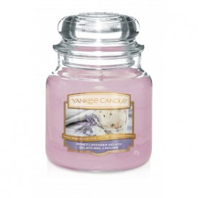 Honey Lavender Gelato słoik średni