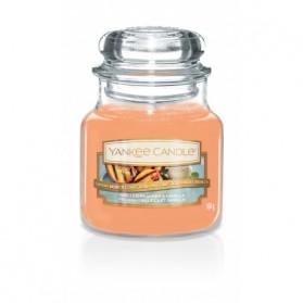 Grilled Peaches & Vanilla słoik mały