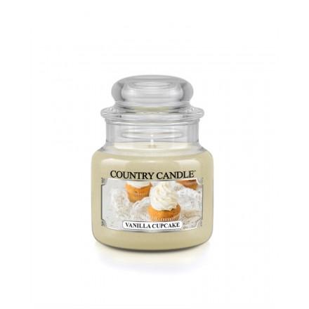 Vanilla Cupcake Słoik mały CC