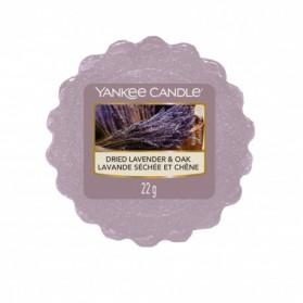 Dried Lavender & Oak Wosk