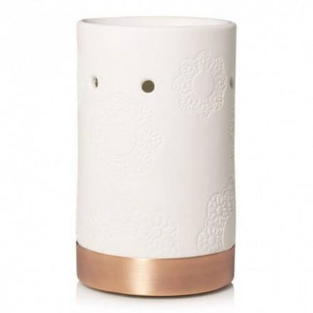 Addison Floral ceramic Kominek