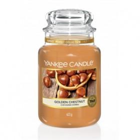 Golden Chestnut słoik duży