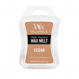 Cedar wosk WoodWick
