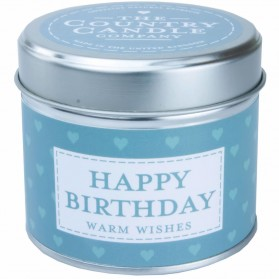 Happy Birthday The Country Candle Superstars