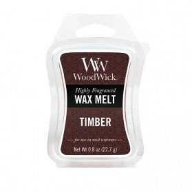Timber wosk WoodWick