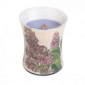 Lilac Illustrated WW Średnia