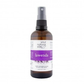 Lawendowa Woda spray 100ml