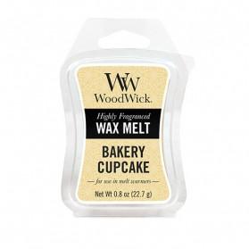 Bakery Cupcake wosk WoodWick