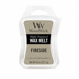 Fireside wosk WoodWick