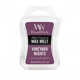 Vineyard Nights wosk WoodWick