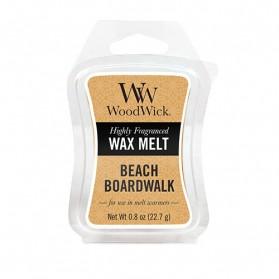Beach Boardwalk wosk WoodWick