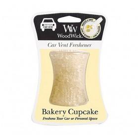 Bakery Cupcake Odświeżacz do Samochodu WoodWick