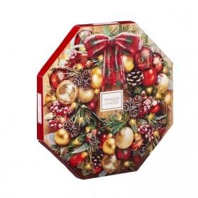 Alpine Christmas - kalendarz Adwentowy 'Wieniec'