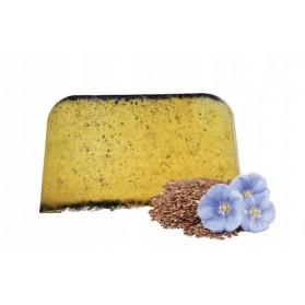 Szampon w kostce z olejem arganowym 100g