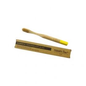 Szczoteczka bambusowa dla dzieci MOHANIN