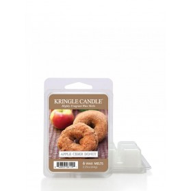 Apple Cider Donut wosk Kringle 64g