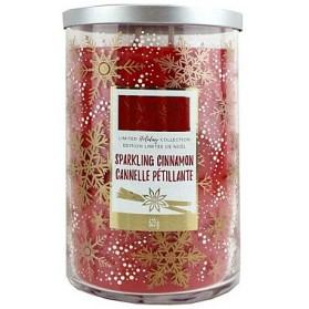 Sparkling Cinnamon Pilar duży