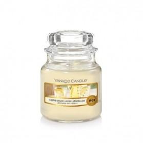 Homemade Herb Lemonade mały słoik Yankee Candle