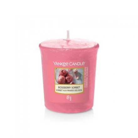 Roseberry Sorbet sampler