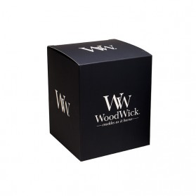 Opakowanie na świecę średnią WoodWick