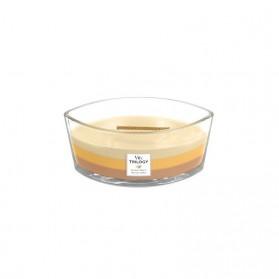 Golden Treats Trillogy świeca Hearthwick