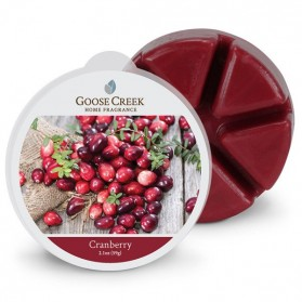 Cranberry wosk Goose Creek