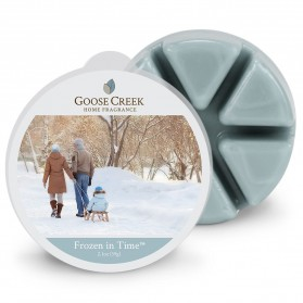 Frozen in Time wosk Goose Creek
