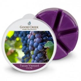 Tuscan Vineyard wosk Goose Creek