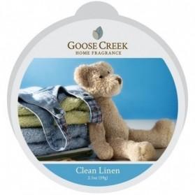 Soft Linen Breeze wosk Goose Creek