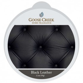 Black Leather wosk Goose Creek