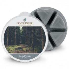 Black Pepper wosk Goose Creek