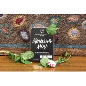 Moroccan Mint wosk Milkhouse Candles