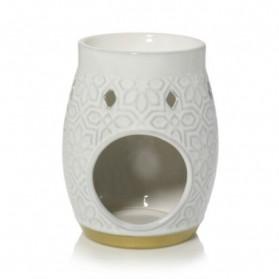 Addison Patterned Ceramic Kominek