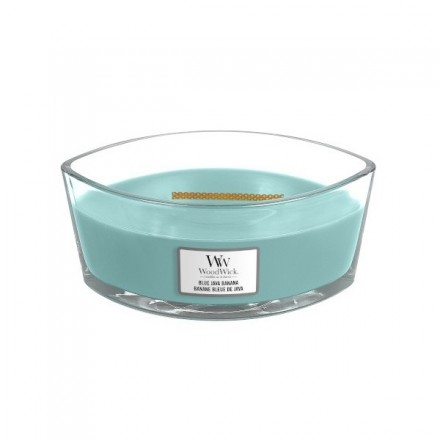 Blue Java Banana Elipsa WoodWick